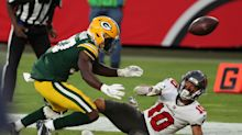 Packers cornerback Josh Jackson getting chance to audition for starting role in 2021