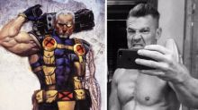 Deadpool 2: Josh Brolin shows off Cable physique in most revealing selfie so far