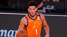 NBA bubble breakdown: Suns are biggest surprise, but can they make the playoffs?