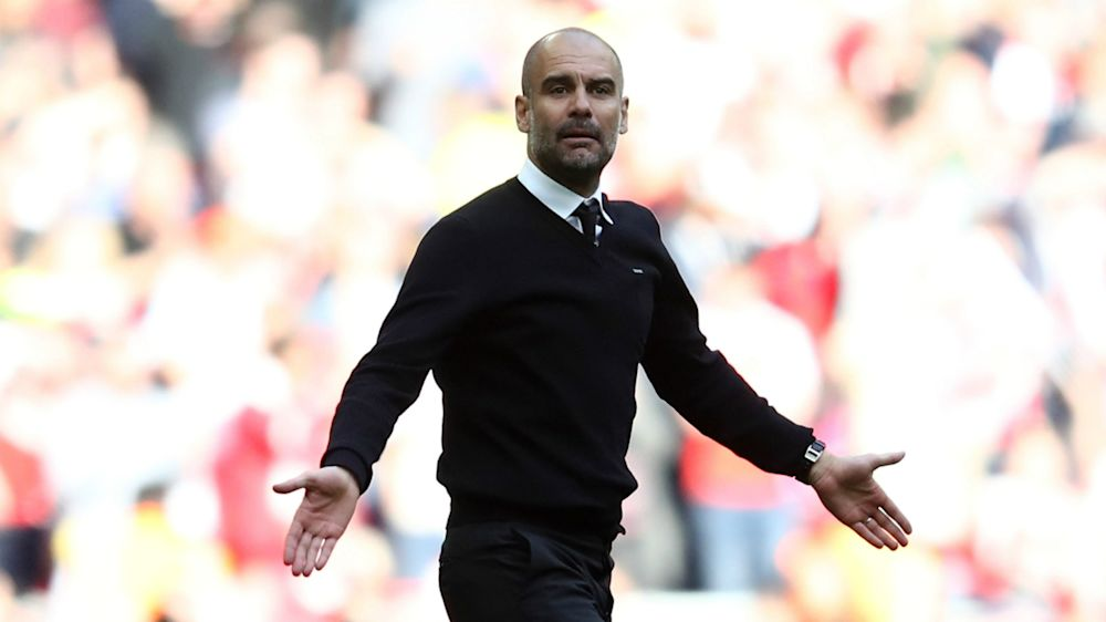 Pep didn't do his homework on English football, Grant claims