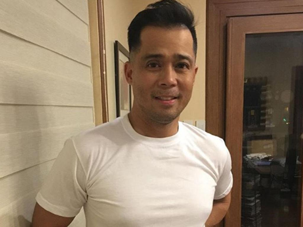 Dingdong Avanzado feels helpless over car break-in