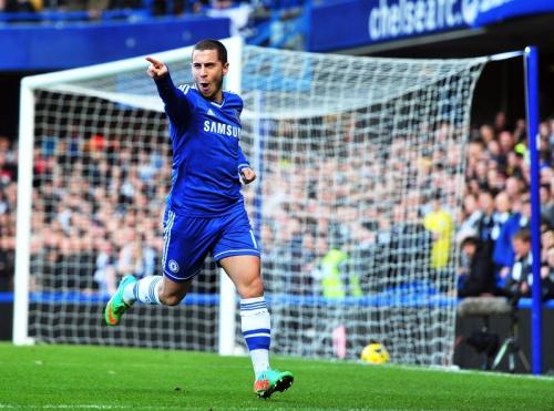 Mercato: Chelsea pillé par le Real Madrid cet été ?