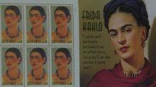 Barbie de Frida Kahlo crea disputa por imagen de la artista