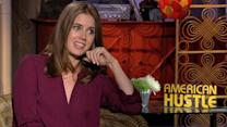American Hustle interview: Amy Adams
