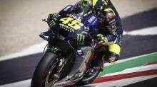 Moto - MotoGP - Saint-Marin - GP de Saint-Marin: meilleur temps des essais libres pour Valentino Rossi