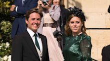 Beatrice d'York mariée : qui est Edoardo Mapelli Mozzi, son époux ?