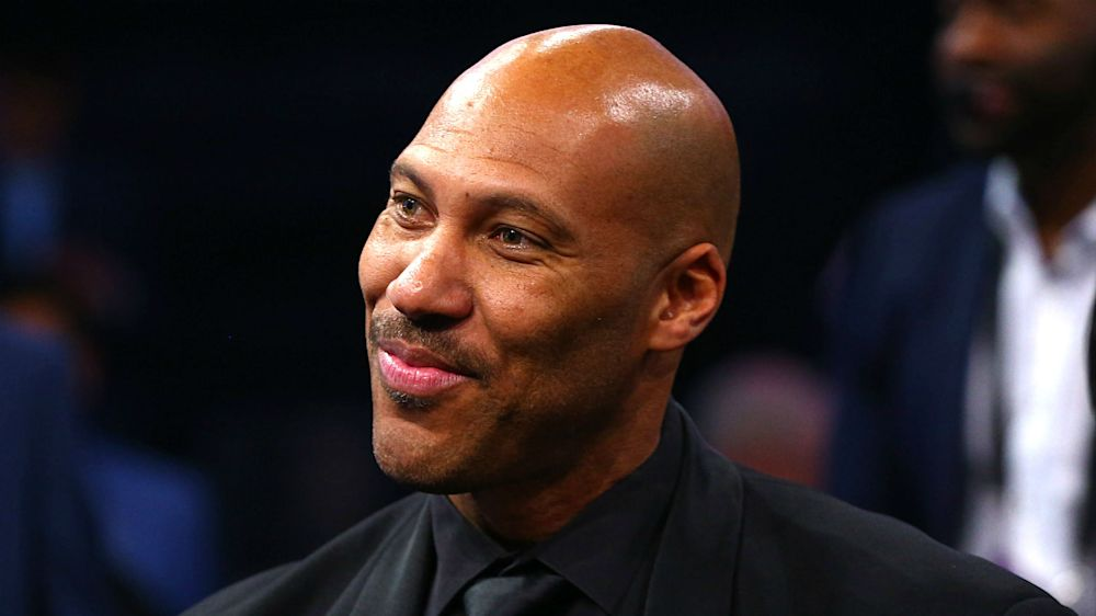 LaVar Ball is the founder of the NBA, says Google