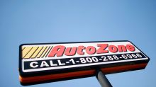 AutoZone stock surges to record after retailer's quarterly sales rise 6%