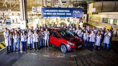 Peugeot vai relançar um clássico aqui no Brasil