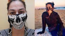14 máscaras estilosas para te inspirar na hora de se proteger do coronavírus