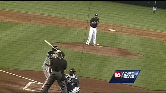 Minor, M-Braves drop opener to Mobile