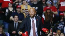 Donald Trump replaces campaign manager Brad Parscale
