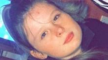 Seesha Dack: Body found in search for missing 15-year-old girl