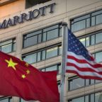 Marriott CEO on US-China trade war: 'Anxiety levels' are up