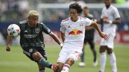 RB Leipzig verpflichtet US-Talent Clark