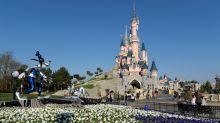Emploi : 1 200 CDI à Euro Disney en 2018