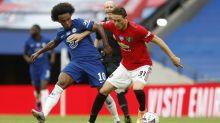 Nemanja Matic urges Man Utd to cut errors in bid to seal Champions League spot