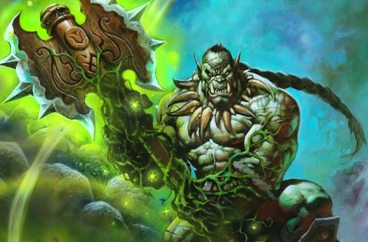 WoW TCG Timewalkers: War of the Ancients previews have begun