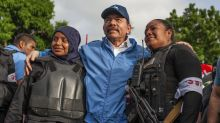 Nicaragua ruling party ups advantages in run-up to elections
