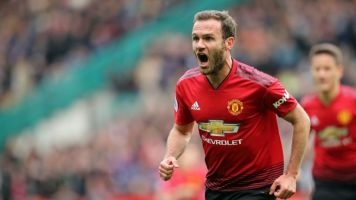 Manchester United news: Juan Mata set to sign new deal at Old Trafford