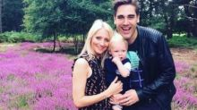 Busted's Charlie Simpson is going to be a dad (again)!
