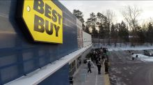 The End of an Era for Best Buy
