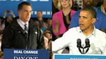 Obama, Romney make final Election Day push