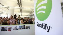 【收入大縮水】Spotify低成本IPO或顛覆華爾街
