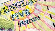 La libra se Debilita Frente a Las Principales Monedas