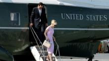 Treasury secretary's wife apologizes for Instagram sniping
