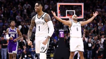 Russell, Nets pull off unbelievable comeback