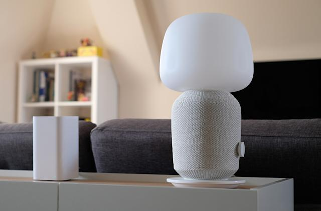 IKEA's smart home system now supports scenes