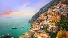 Mariella Frostrup: Why spring is the best time to explore Italy's Amalfi Coast