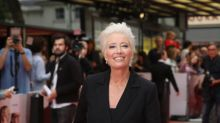 Emma Thompson says 'Dieting screwed up my metabolism'