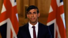Covid costs could wipe out Sunak's spending plans, says IFS