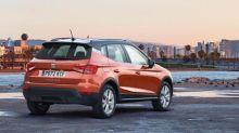Seat Arona car review