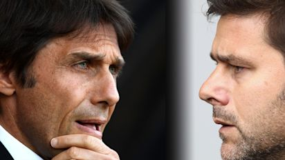 Conte taunts Tottenham: Nobody expects you to win things as you are no bigger than Gent