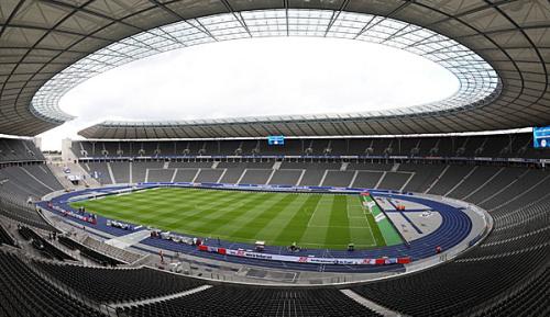 Bundesliga: Wende in Berliner Stadiondebatte: Umbau des Olympiastadions favorisiert