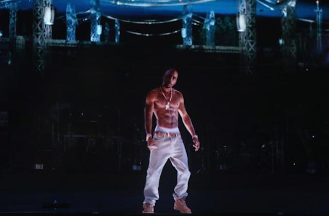 What you need to know about hologram people
