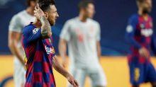 Foot - ESP - Barça - Barça: Lionel Messi va devoir recoller les morceaux après avoir renoncé à partir