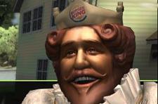 Burger King Xbox games roundup