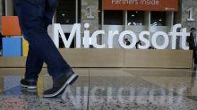 Juez ordena a Microsoft entregar documentos financieros