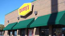 $15 Minimum Wage? Denny's CEO Weighs in on Worker Pay