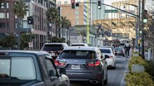 Stuck in traffic? These companies are trying to curb commute times for the Bay Area's growing workforce
