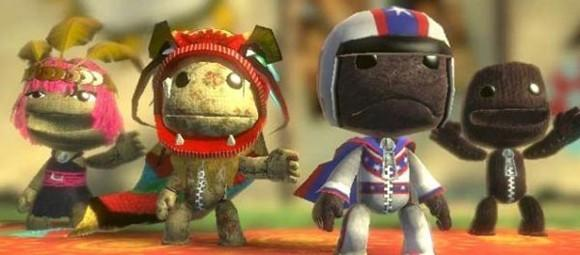LittleBigPlanet snags eight nominations in GANG audio awards