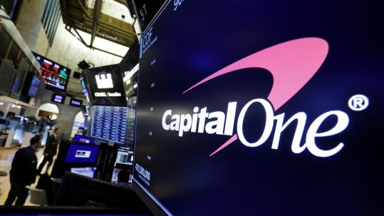 The Capital One Hack Probably Put Your Data on the Dark Web