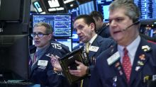Week ahead: Earnings, GDP expected to show sluggish growth as investors await rate cut