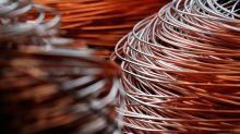 This Canadian Copper Giant is Missing Best of Metal's Surge