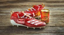 The Makers Of Hormel® Chili Announce Custom Cleat Activation With Star Wide Receiver Adam Thielen To Help Raise Awareness For Childhood Hunger In Minnesota