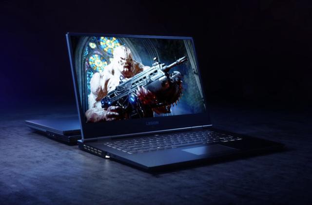 Lenovo's Legion gaming laptops get next-gen NVIDIA RTX GPU boost